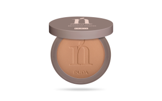 Natural Side Bronzing Powder - 002