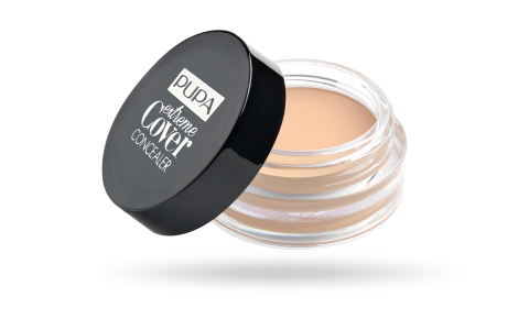 Extreme Cover Concealer - PUPA Milano