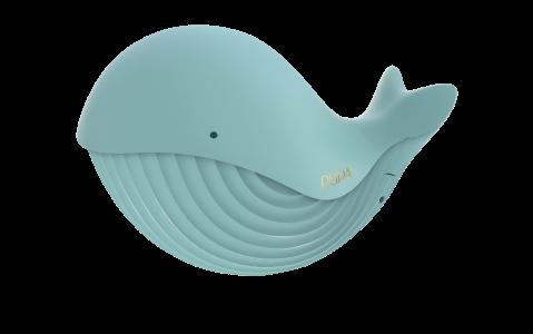 Pupa Whale 1 - 002