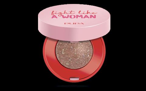 Fight Like a Woman Dual Chrome Eyeshadow - 002