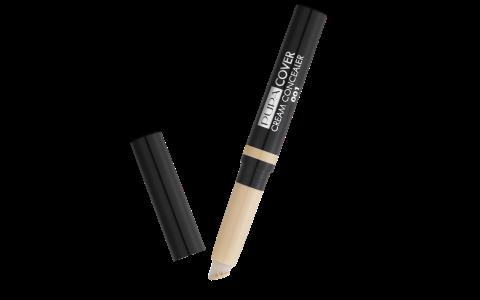 Cover Cream Concealer - 001