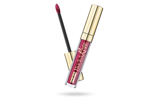 Rock&Rose Metal Matt Lip Fluid - 002