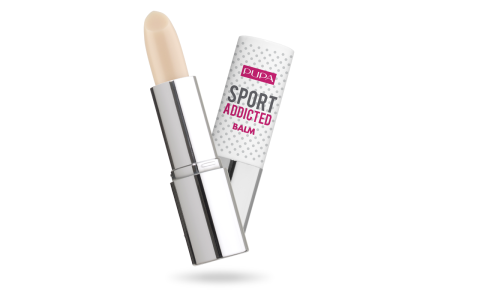 Sport Addicted Lip Balm