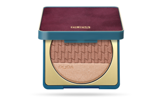 Retro Illusion Highlighter - PUPA Milano