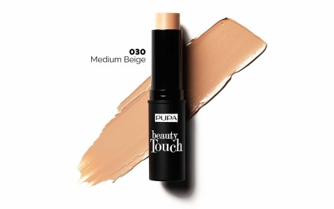 Beauty Touch Fondotinta Stick - PUPA Milano