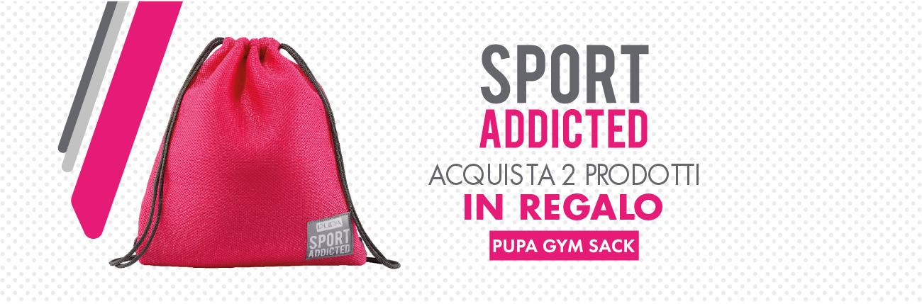 Sport Addicted Promo