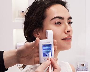 Face Skin Scan