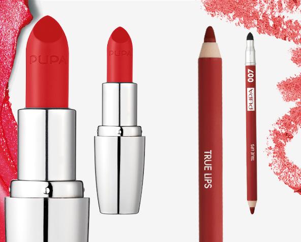 Trova l'abbinamento matita labbra perfetto