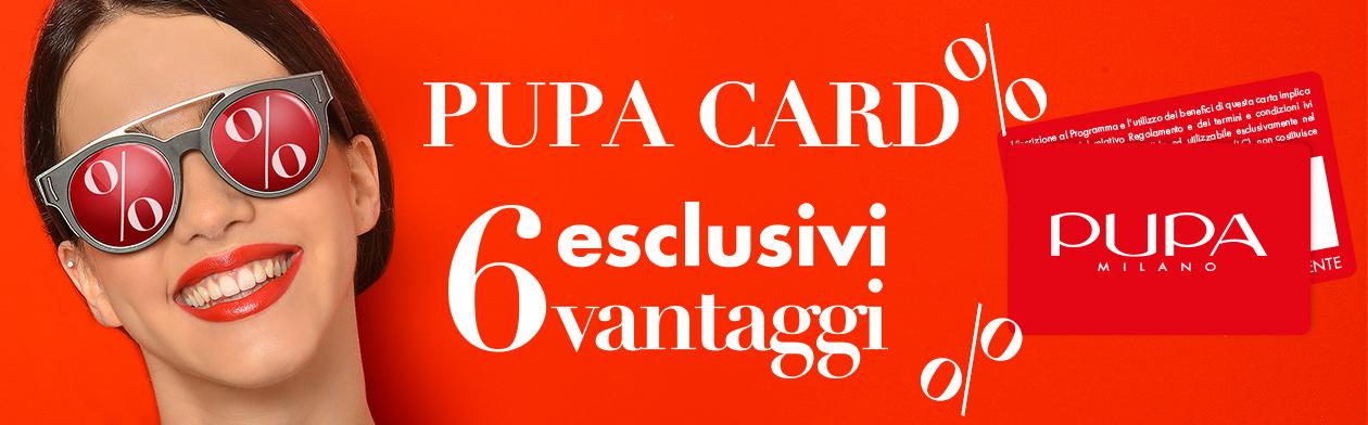 Monza Store - PUPA Milano