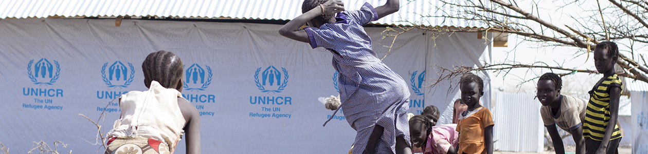PUPA sostiene UNHCR
