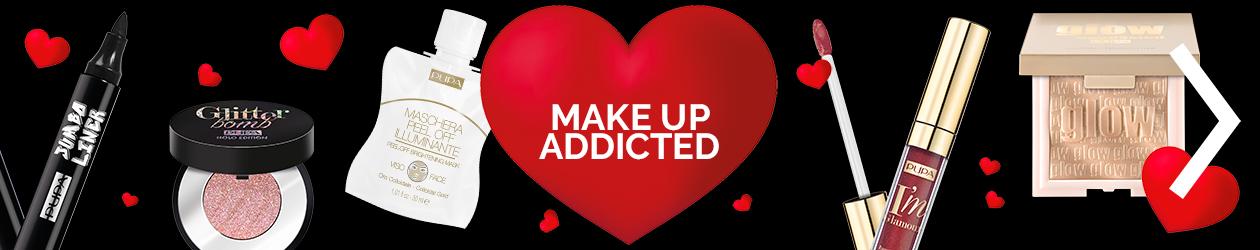 Make Up Addicted