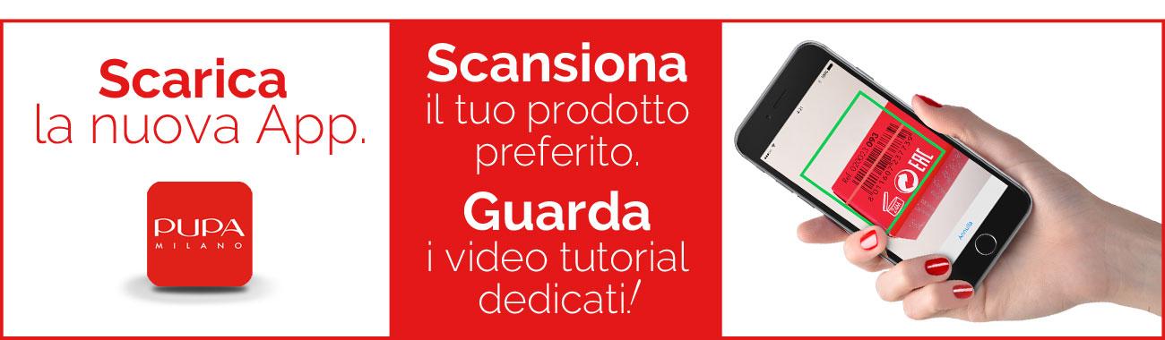 Pupa Milano App