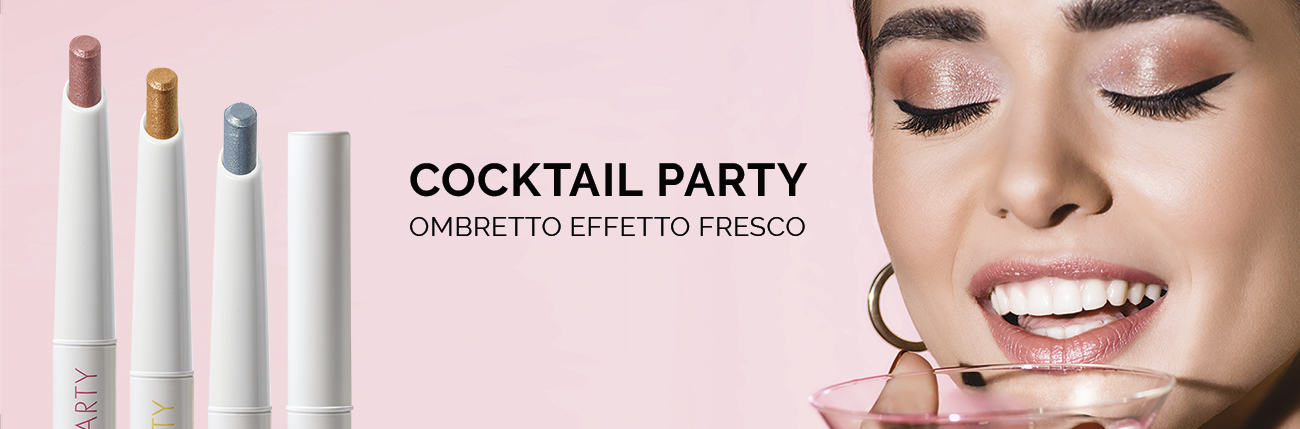 Cocktail Party - PUPA Milano