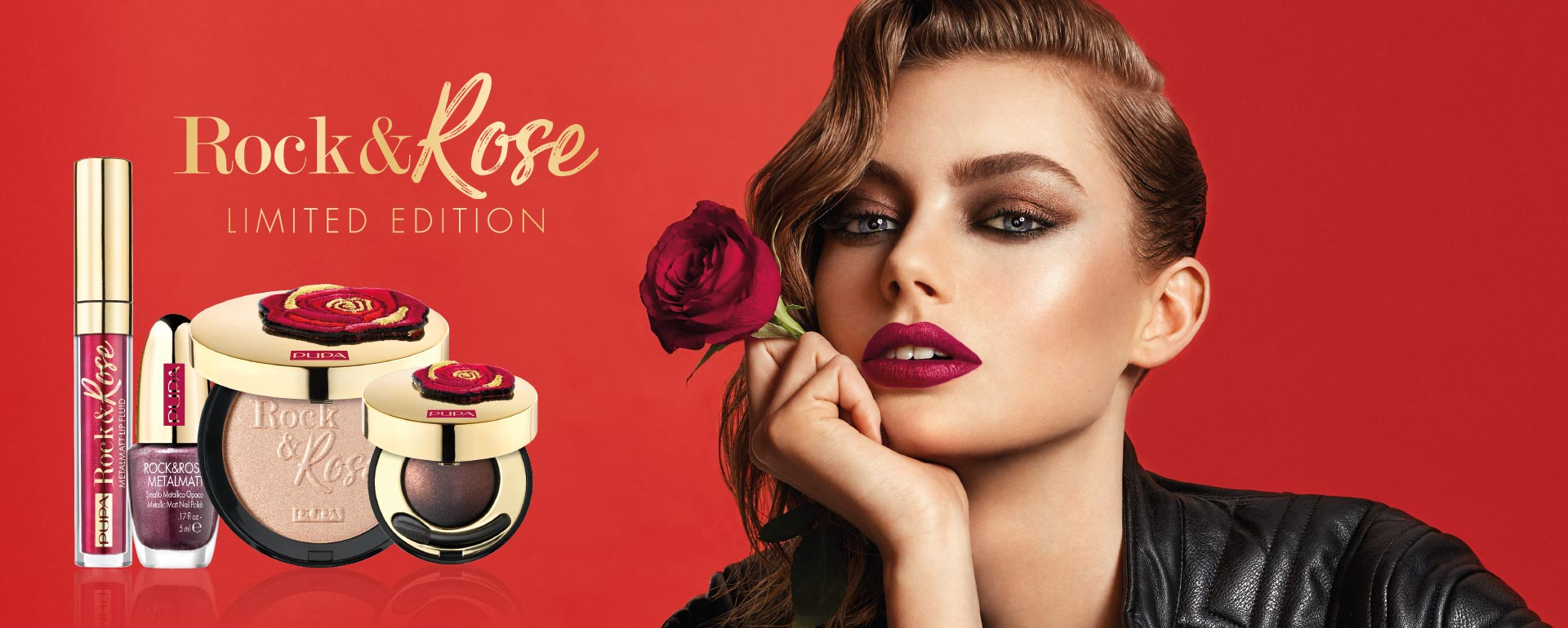 Rock & Rose Limited Edition