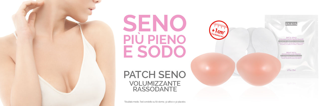 Speciale Seno - Patch