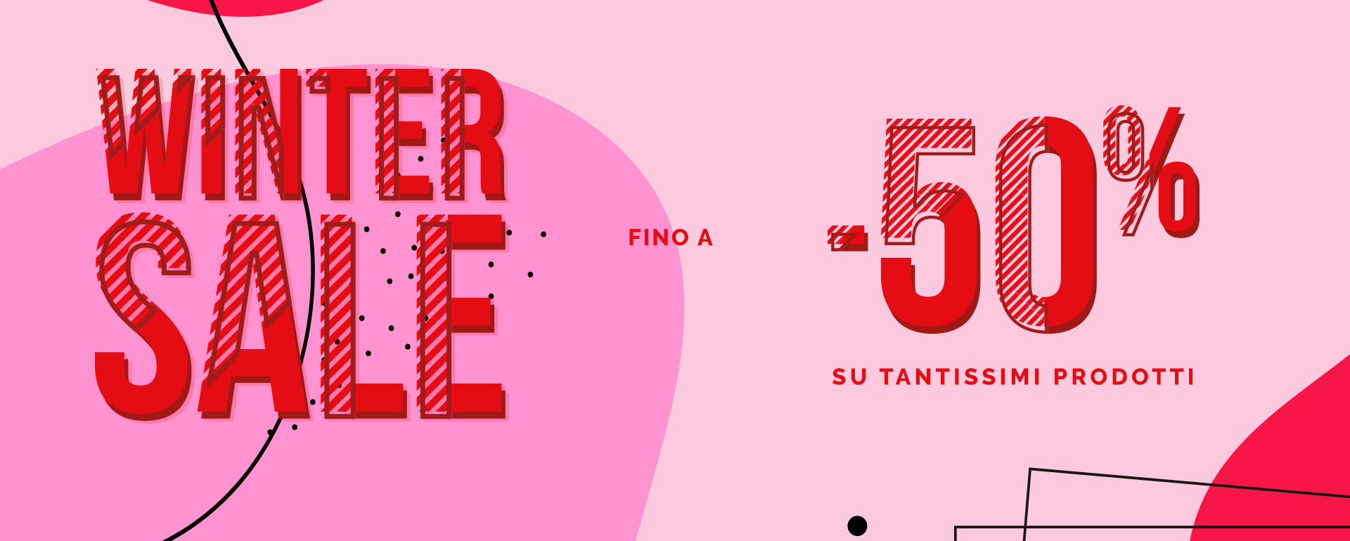 Winter Sale- PUPA Milano