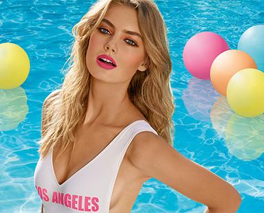 Summer in LA il make up in stile californiano