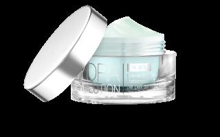 HYDRA REVOLUTION Crema Setosa Trattamento Idratante per pelli da Normali a Secche Viso e Collo
