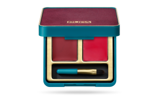 Retro illusion Lip Palette - 001