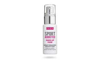 Sport Addicted Make Up Fixer - Spray Fissatore Trucco Viso