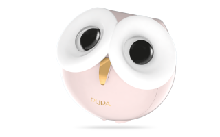 PUPA OWL 3 - 001