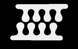 Separatore Dita Piedi - 01
