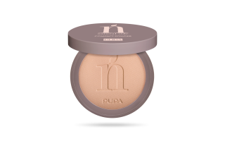 Natural Side compact Powder - 002