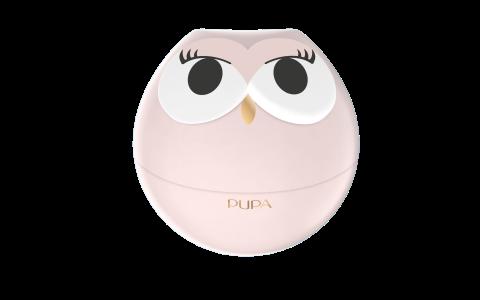 PUPA OWL 1