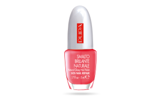 SOS NAIL REPAIR Smalto Brillante Naturale - 009