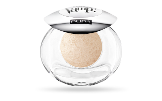 Vamp! Wet&Dry Eyeshadow ombretto cotto - 201