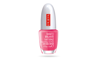 SOS NAIL REPAIR Smalto Brillante Naturale - 005