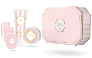 KIT MISS PRINCESS MEDIUM 2