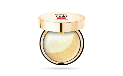 Extreme Gold Highlighter