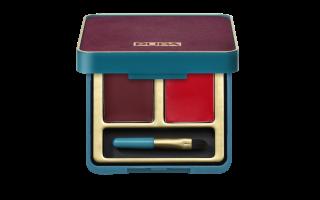 Retro illusion Lip Palette - PUPA Milano