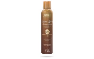 Super Spray Abbronzante Invisibile SPF 50+