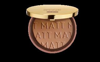 Extreme Bronze Matt - 002