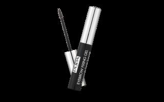 Eyebrow Fixing Gel Gel Sopracciglia Fissante Trasparente - 100