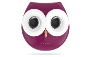 PUPA OWL 2 - 002