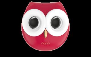 PUPA OWL 2 - 013