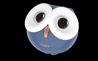 PUPA OWL 3 - 002