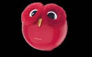 PUPA OWL 4 - 013