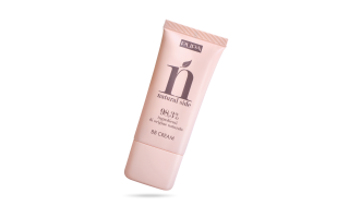 Natural Side BB Cream - 002
