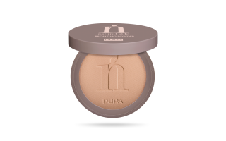 Natural Side Bronzing Powder - 001