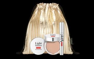 Vamp! Mascara + Light Infusion - Illuminante Viso