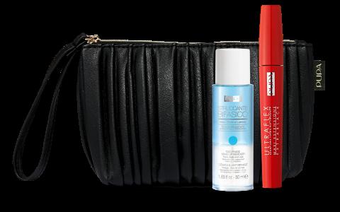 Ultraflex Mascara + Struccante Bifasico 50 ml
