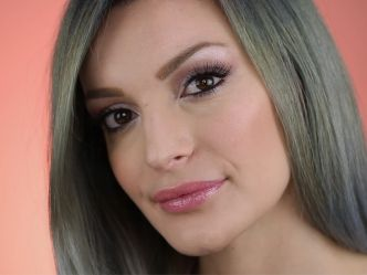 Pink Muse Make up Inspiration