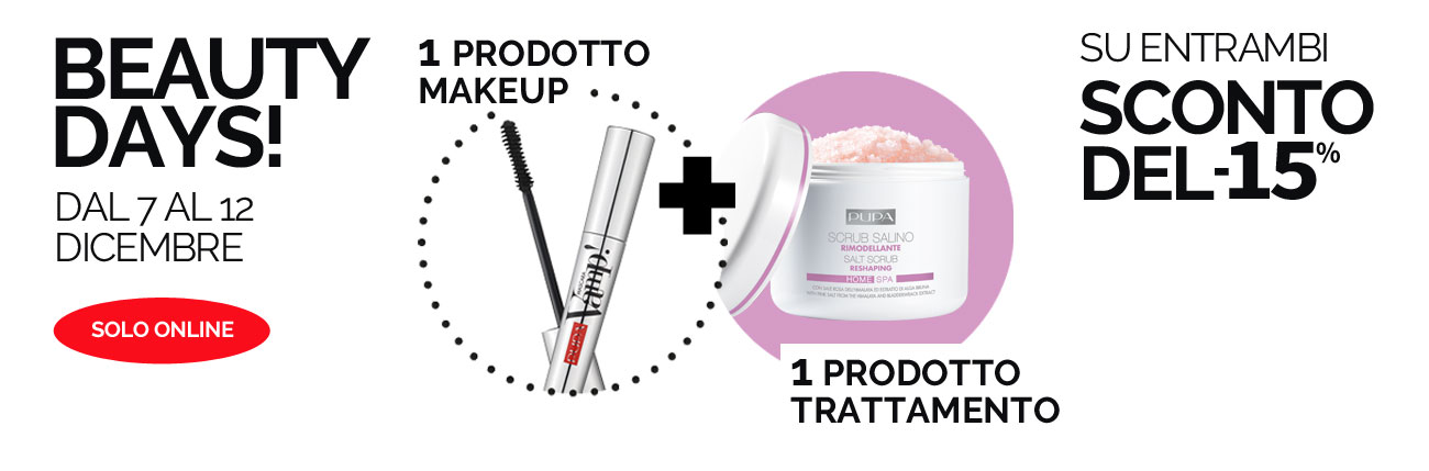 Promo Make Up Trattamento
