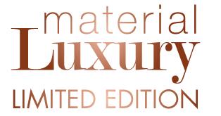 Material Luxury